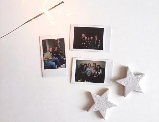 prskavka a fotky z instaxu