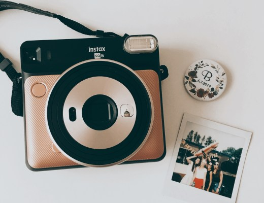 Instax square 6