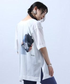 Makiko Furuichi × HARE