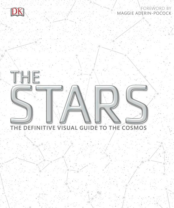 Universe: The Definitive Visual Guide (DK Smithsonian), UK