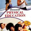 Physical Education For Class 11 ISC By Dr V K Sharma