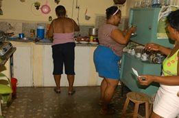 Cuban Home (Photo by Manuel Fonseca)