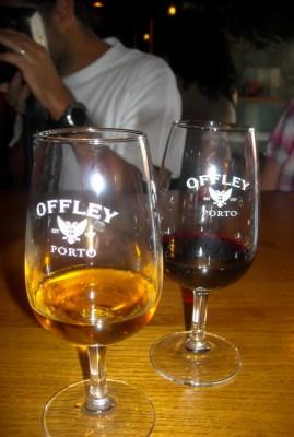 Oporto Wine, Portugal