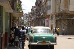 La Habana, Cuba (Photo by Manuel Fonseca)