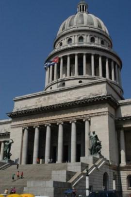 Capitol, La Habana, Cuba (Photo by Manuel Fonseca)