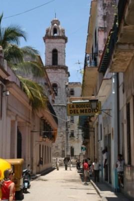 La Bodeguita del Medio, La Habana, Cuba (Photo by Manuel Fonseca)