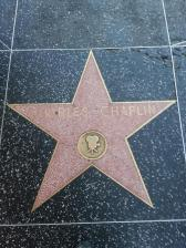 Walk of Fame, Los Angeles, California, USA