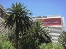The Mirage, Las Vegas, Nevada