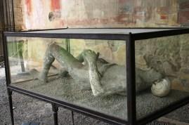 Pompeii, Bay of Naples, Italy
