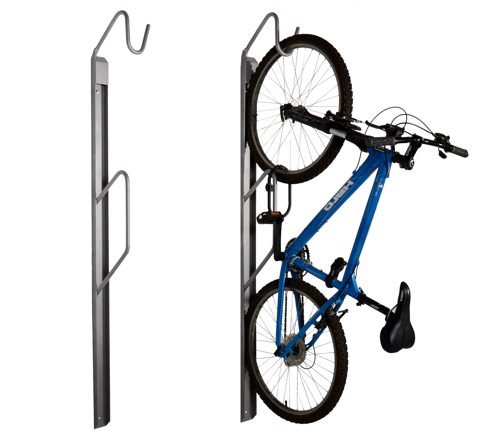 Urban Space Wall Mount Bike Rack