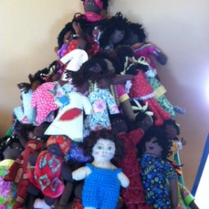 Not Your Grandmother's Quilt: Cleveland's African American Quilt and Doll Guild