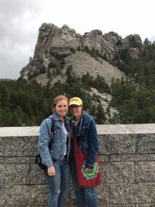 Mother-Daughter Power: Healing through art