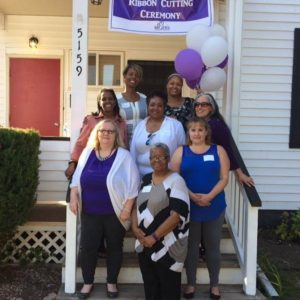 Dinami House: Reentry Resources for Women