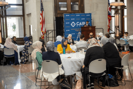 What Does It Mean to Be Muslim in Cleveland?