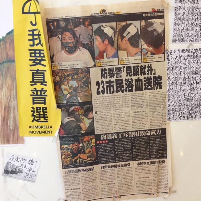 Local newspaper