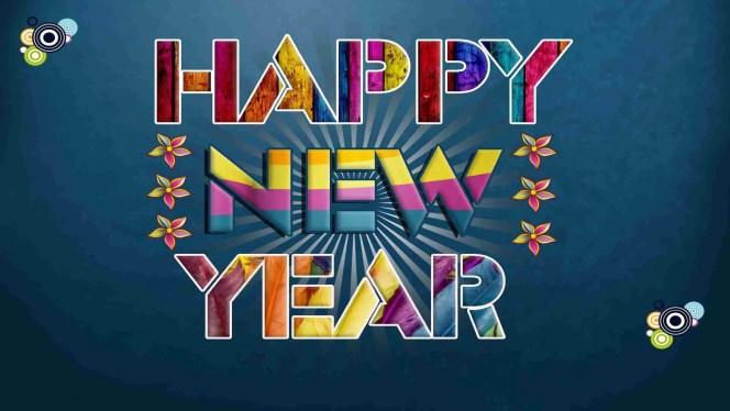 happy new year wallpaper in hd 1920x1080p