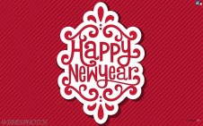 happy new year 2019 Vector images, Wallpaper Greeting Cards