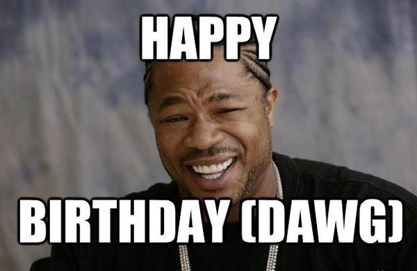 Image of: Friend Funny Happy Birthday Memes Birthday Cake And Decoration Funny Happy Birthday Memes Happy Birthday Wishes Memes Sms