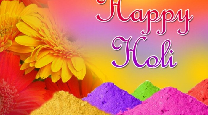 35+ Happy Holi Wishes For India