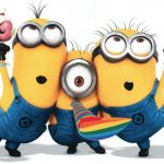 Funny Minion Wishes And Quotes 2016