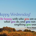 Best Wednesday Wishes And Greetings