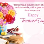 Amazing Birthday Wishes For Teacher