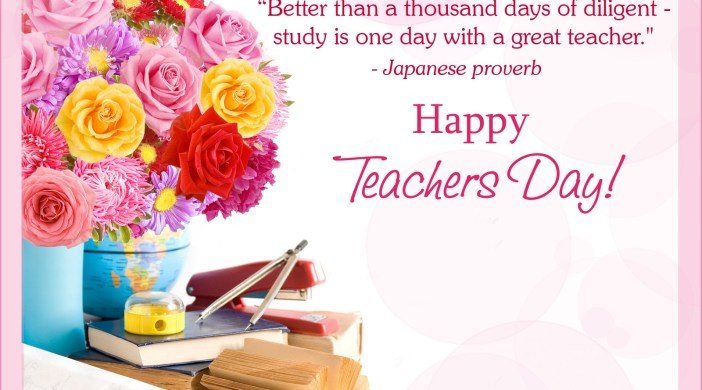 Birthday Wishes For Teacher