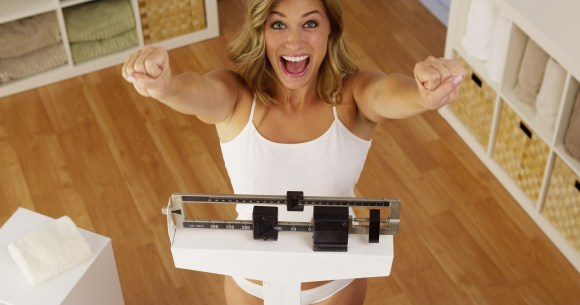 GOAL! 7 Ways to Celebrate Weight Loss Success - Wishes Choice