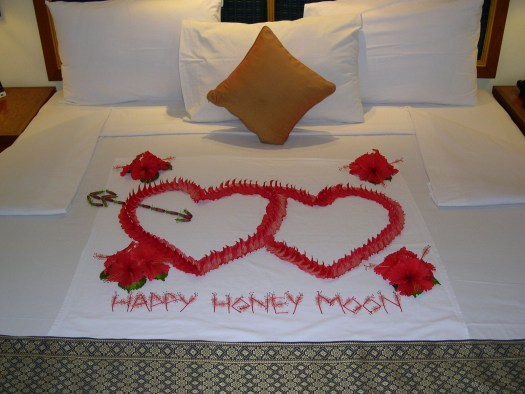 Couples Find It Very Difficult To Select A Place For Their Honeymoon As There Are Numerous Beautiful Places With Variety Of Attractions And