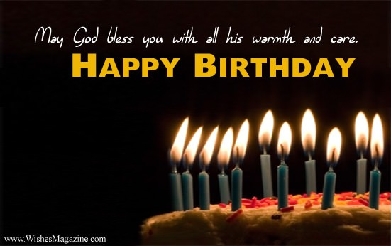 Blessings Wishes Religious Happy Birthday Messages Happy Birthday Religious Wishes