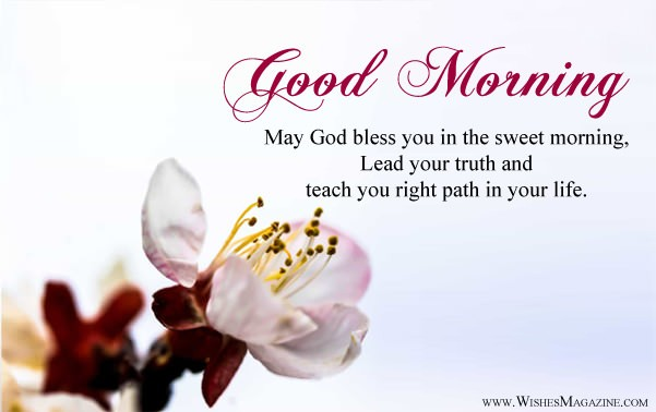Religious good morning wishes spiritual good morning messages m4hsunfo