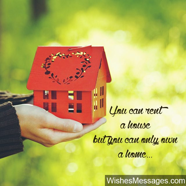 Ing Vs A Home And House Quote