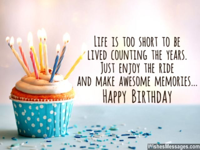 30th Birthday Wishes Quotes And Messages