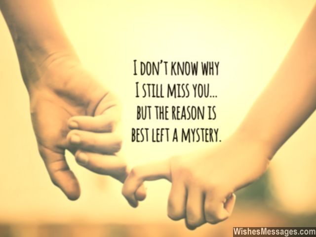 picture Missing Ex Gf Status i miss you messages for ex boyfriend