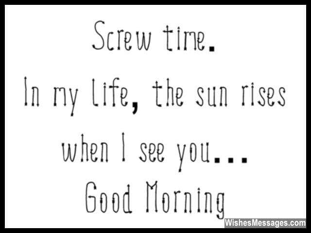 Good Morning Messages for Husband: Quotes and Wishes