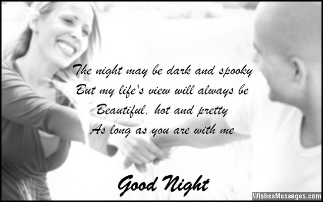 Image result for good night messages for wife