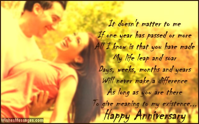 First Anniversary Poems For Husband Happy 1st Anniversary