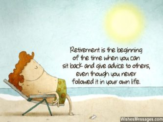 Funny Retirement Wishes: Humorous Quotes and Messages WishesMessages com