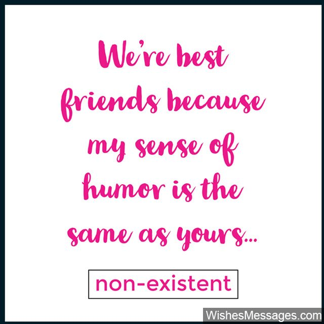Funny Messages For Friends Friendship Quotes Wishesmessages Com