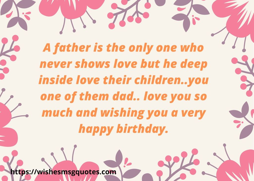 Funny Birthday Quotes for Dad