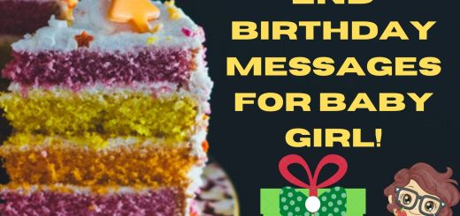 100 Happy 2nd Birthday Messages For Baby Girl