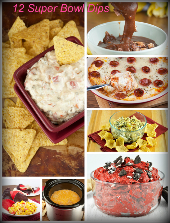 Super And Dips Bowl Snacks