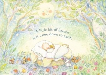 Latest baby wishes and quotes