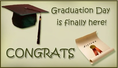 Best Collection of Gradution Wishes