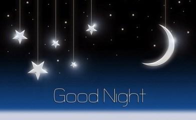 Awsome 50+ Good Night Wishes