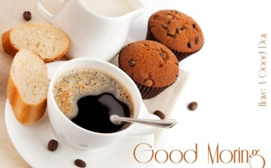 Amazing Good Morning Wishes