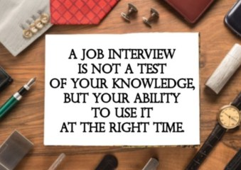Interview Wishes