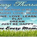 Thursday Wishes And Greetings 2017