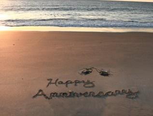 surprise anniversary ideas