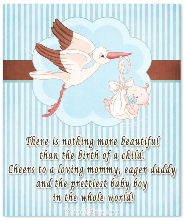 Newborn Wish : newborn, Congratulation, Messages, Adorable, Images